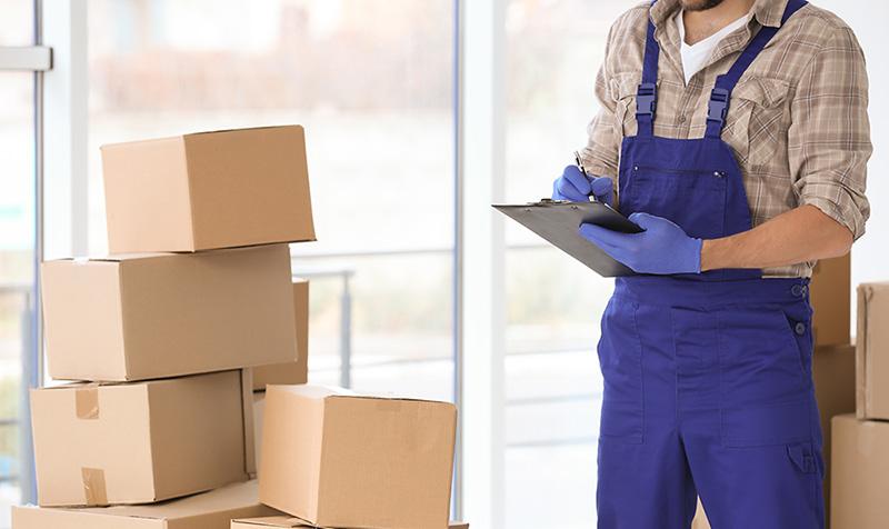 Plano Moving Company